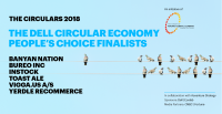 The Circulars: the People's Choice Award