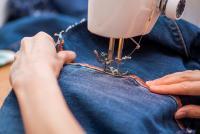 Textile workshop image