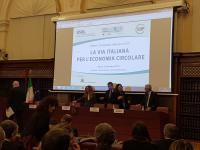 Italian Circular Economy Stakeholder Platform