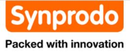 Synprodo logo
