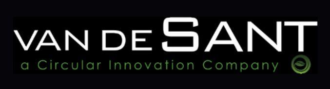 Van de San Innovations logo